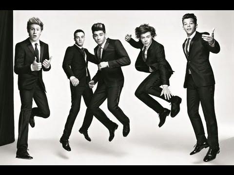[KARAOKE ] One Direction - Rock Me