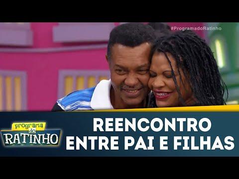 Gente Procurando Gente - Completo | Programa Do Ratinho (11/05/18)