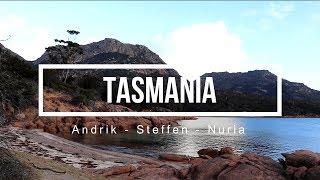 Aftermovie Tasmania