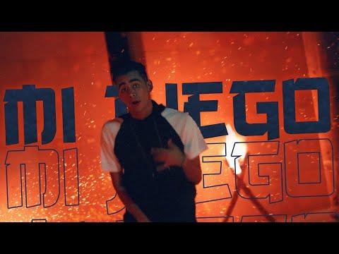 Tony M - Mi Juego (Video Oficial)