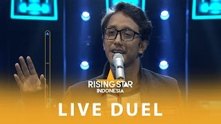 """Ilham Novrianto """"Stand By Me"""" 