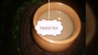Tandoori Tea 🍵 Tea milk tea