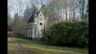 Visite du Château de Chaufaille à Coussac Bonneval