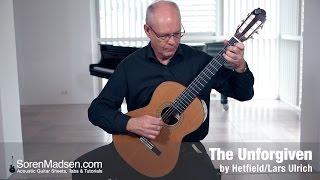 danish guitar performance