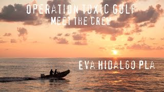 Meet the Crew: Eva Hidalgo Pla