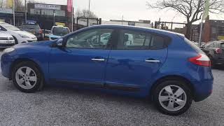 2011 Renault megane Dynamique review The Car Centre