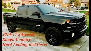 Video Rough Country Hard Folding Bed Cover download MP3, 3GP, MP4, WEBM, AVI, FLV Juli 2018