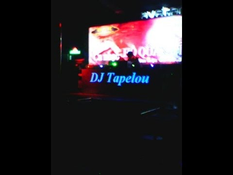 AVATAR CLUB April 14, 2014 Dj Deep Tapelou