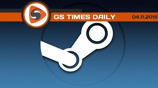 GS Times [DAILY]. Activision, WarCraft, Steam