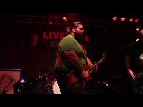Kernuyck // Metal2TheMasses Heat 5 // Livewire // 27th March '18
