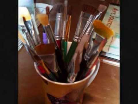 My Creative Life ... Art With Terry-Ann
