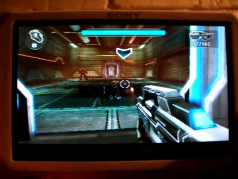 NOVA Near Orbit Vanguard Alliance - Download Game PSP PPSSPP