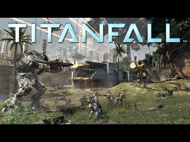 Titanfall - Attrition Gameplay