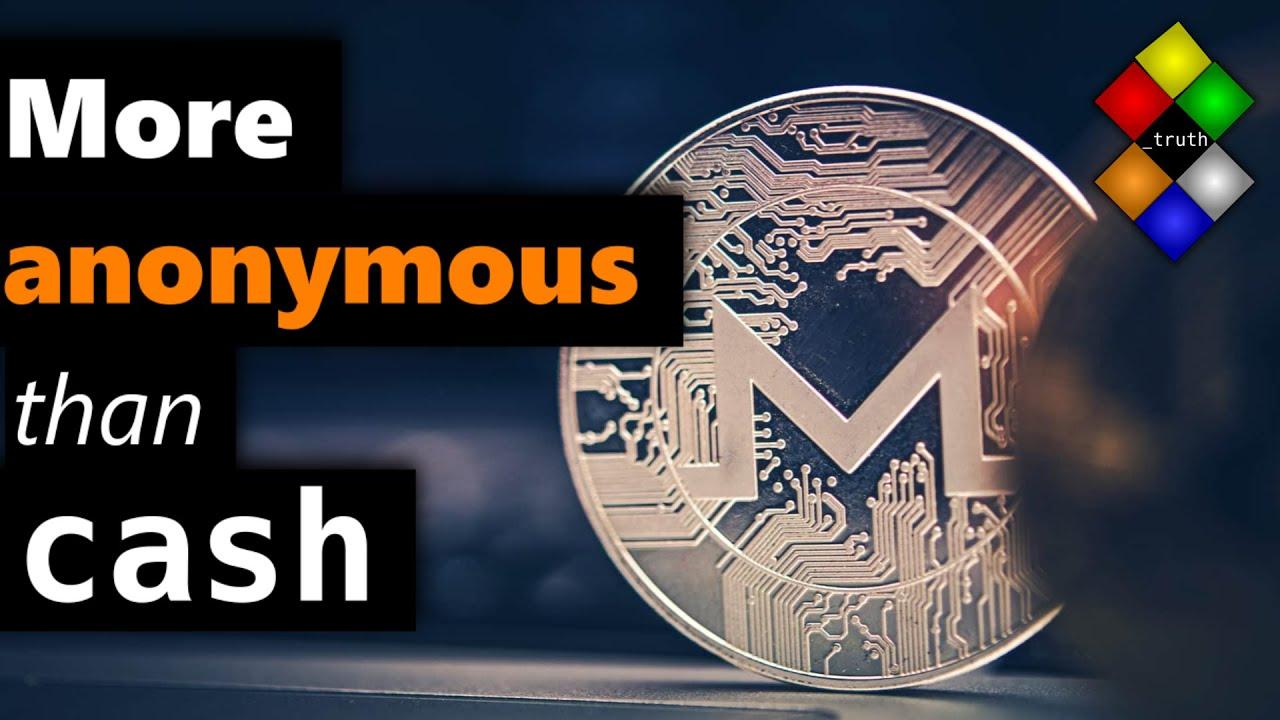 Monero: More Anonymous Than Cash