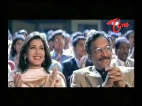 Premikula Roju - Telugu Movie - Part 02