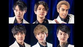 関西ジャニーズJr.内のユニット・Aぇ!groupが、東京グローブ座での公演...
