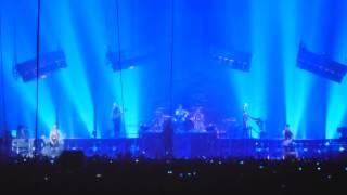 Rammstein - concert Lyon 24 avril 2013 - 8 - ohne dich