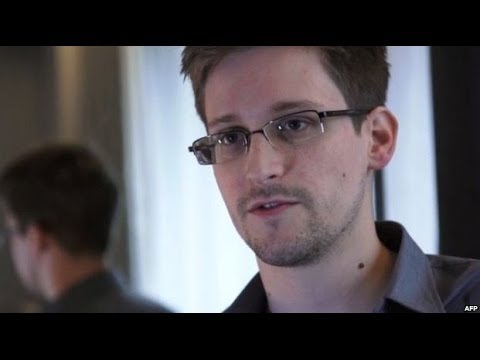 What is the impact & fallout of Edward Snowden revelations ? BBC News