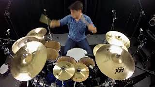 Download Mp3 Cobus   Avenged Sevenfold   Critical Acclaim Drums Only Version