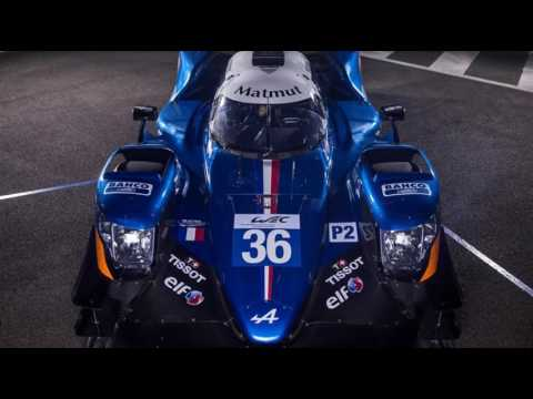 WOW!!! Alpine's New A470 Is Twice As Powerful As The A110