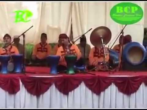 Marawis al-barokah banten Sidnanabi - Aas, Jairi, Saiman terbaru