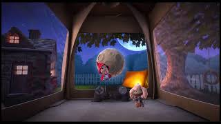 (Live) Little Big Planet 3- Lets see how this goes (Ft Saika)
