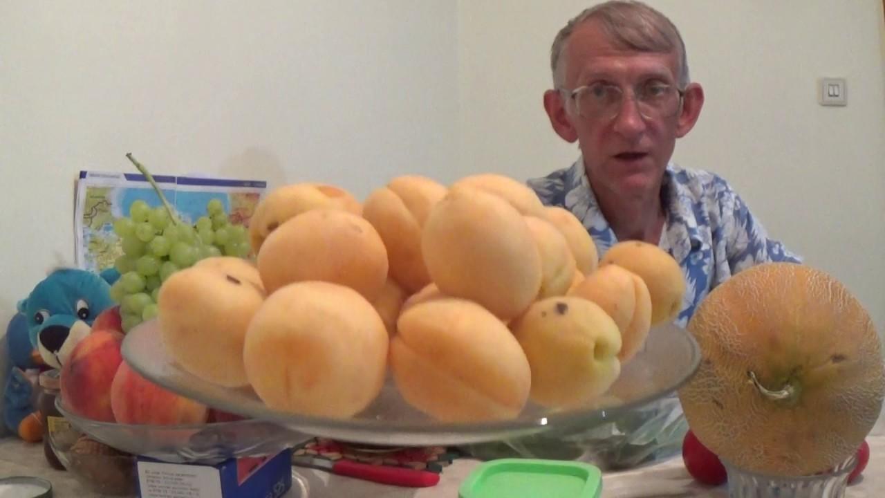 какие фрукты и овощи полезны для потенции