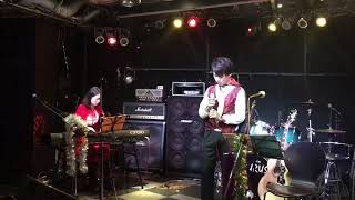 いきなり一曲ライブ 2018/10/17