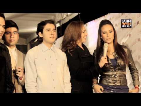 """3BALLMTY - """"Evento La Ke Buena"""" - México DF."""