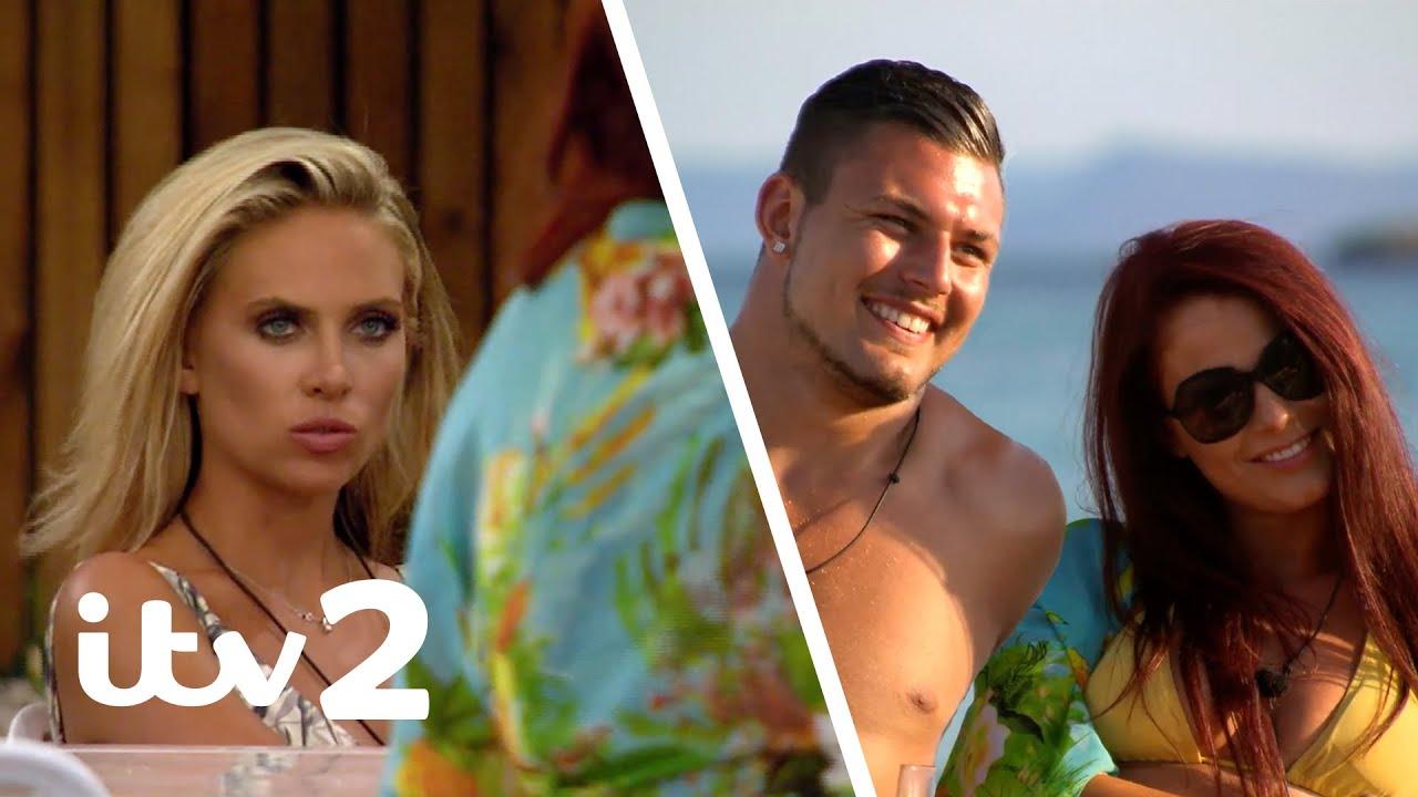 jessica love island season 3