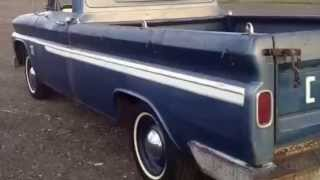 1964 Chevy c10 For Sale