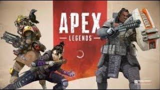 How to Fix Engine Error Apex Legends [SOLVED] / How to