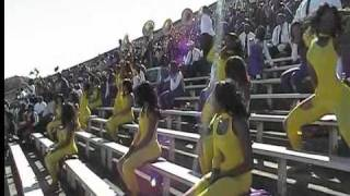 alcorn vs su 2010 talkin out the side of your neck