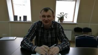 Отзыв Николая Морхата на курс \