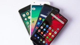 Top 5 Upcoming Best Smartphone in 2018