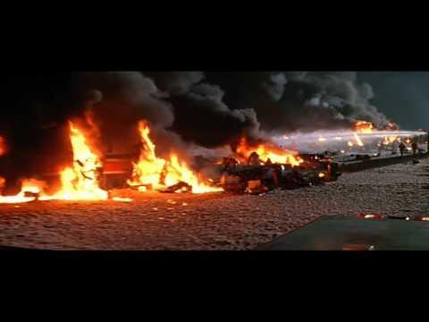 """Die Hard 2 (1990)"" Theatrical Trailer #3"