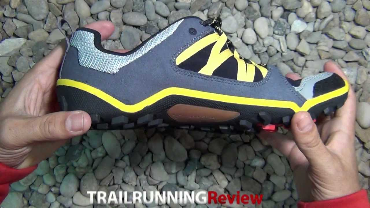 VivoBarefoot Neo Trail Review - YouTube
