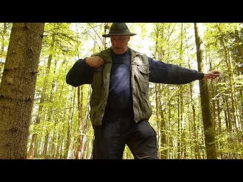Bushcraft Training | Knoten, Tarp, Hängematte, Feuerstahl