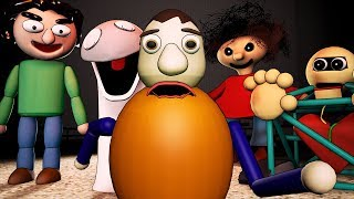 Download [SFM/BALDI] Revenge on the Bully - Baldi's Basic's Animation. Mp3 and Videos