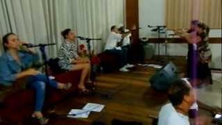 Baixar ENSAIO ARAKETU- TATAU E LEVI LIMA- PORTO SHOW PRODUÇÕES 2012