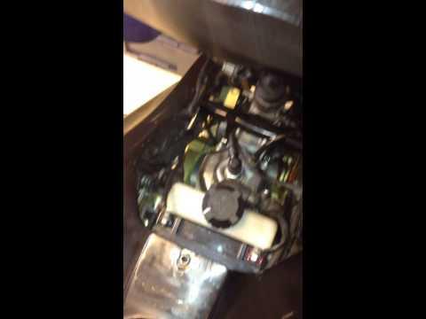 Aprilia RS 125 Rotax 123
