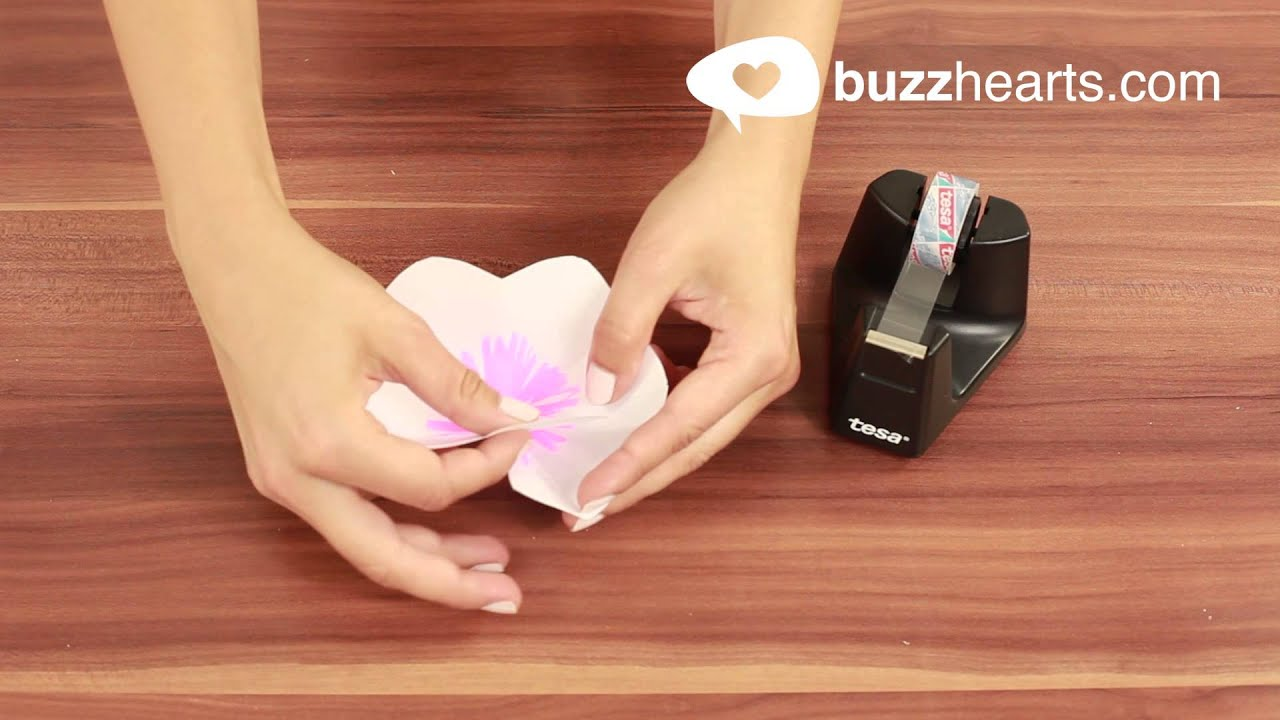 How to make an awesome flower birthday card diy youtube bookmarktalkfo Choice Image