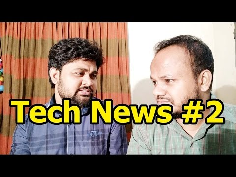Tech News #2 Galaxy S8 Problem, Asus Laser 3 Update, One Plus 5, Oppo R11, Redmi Pro 2 and Many..