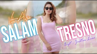 Vita Alvia - Salam Tresno ( OFFICIAL MUSIC VIDEO )