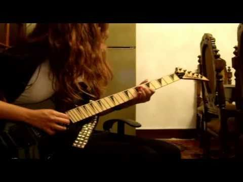 Metal Pants Solo by Ally Salem