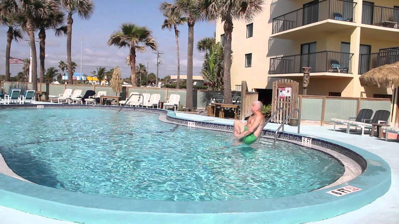 Serenity At Las Olas Beach Club