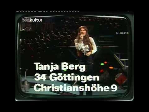 Tanja BergIch hab dir nie den Himmel versprochen