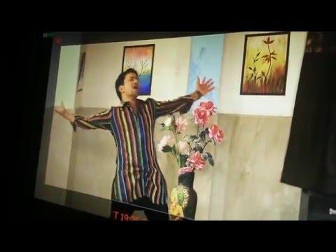 Ram Lakhan making clip... Dinesh lal yadav