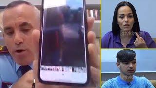 Dhuna ndaj 15-vjeçarit, Ardi Veliu pergjigjet duke publikuar video per mamane e djalit