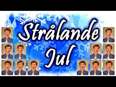 Jul, Jul, Strålande Jul (Swedish Christmas Choir) - Julien Neel